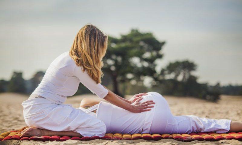 massage piriformi