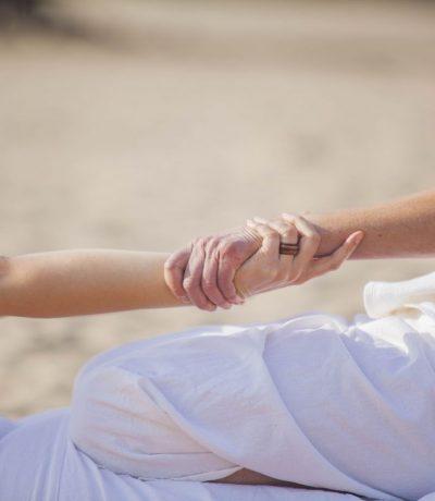 mooiste mens ter wereld nuru massage body to body