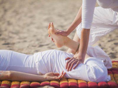 Thaise massage tips