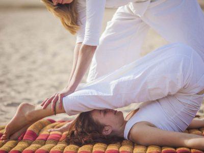 cursus fascia massage