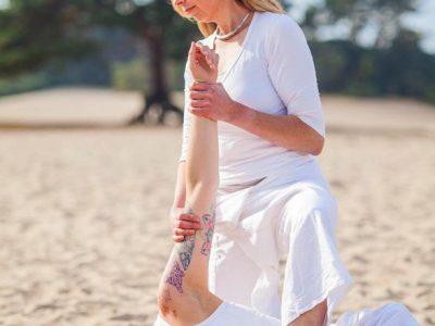 Thaise massage schouderklachten