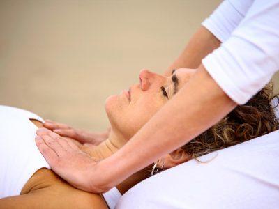 Tradtionele Thaise massage
