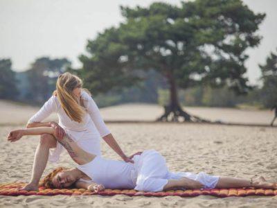 Thaise massage cursus Arnhem